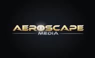 Aeroscape Media Logo - Entry #14