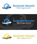 Rehfeldt Wealth Management Logo - Entry #274