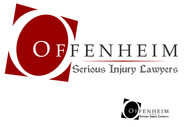 Law Firm Logo, Offenheim           Serious Injury Lawyers - Entry #31