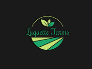 Luquette Farms Logo - Entry #110