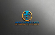 Kingdom Insight Church  Logo - Entry #56