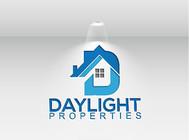Daylight Properties Logo - Entry #277