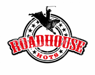 Roadhouse Hots Logo - Entry #6