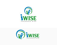 iWise Logo - Entry #477