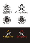 Lazybones Hot Sauce Co Logo - Entry #72