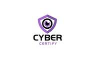 Cyber Certify Logo - Entry #42