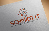 Schmidt IT Solutions Logo - Entry #30