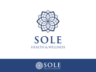 Health and Wellness company logo - Entry #18