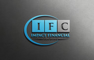 Impact Financial coaching Logo - Entry #19