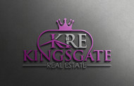 Kingsgate Real Estate Logo - Entry #5