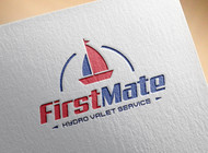 First Mate Logo - Entry #72