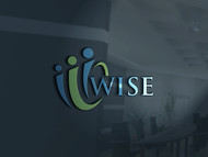 iWise Logo - Entry #286