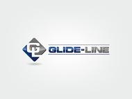 Glide-Line Logo - Entry #245