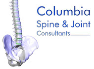 cool medical clinic (spine and joint) Logo - Entry #10