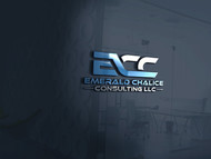Emerald Chalice Consulting LLC Logo - Entry #26