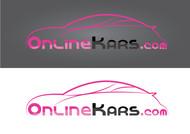 OnlineKars.com Logo - Entry #42