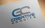Creative Granite Logo - Entry #101