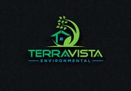 TerraVista Construction & Environmental Logo - Entry #77