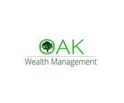 Oak Wealth Management Logo - Entry #67