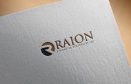 Raion Financial Strategies LLC Logo - Entry #37