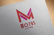 Motus Living Logo - Entry #121