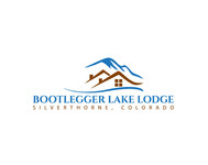 Bootlegger Lake Lodge - Silverthorne, Colorado Logo - Entry #57