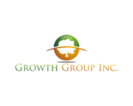 Growth Group Inc. Logo - Entry #48