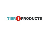 Tier 1 Products Logo - Entry #463