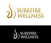 Surefire Wellness Logo - Entry #80