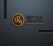 Lucasey/Getter Creative Management LLC Logo - Entry #100