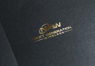 Next Generation Wireless Logo - Entry #221