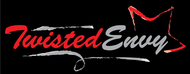 Twisted Envy - Brand Logo Design - Entry #41