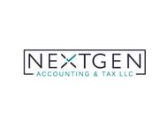 NextGen Accounting & Tax LLC Logo - Entry #328