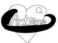 ArtMoose Gallery Logo - Entry #58