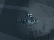 Spann Financial Group Logo - Entry #464