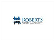 Roberts Wealth Management Logo - Entry #296