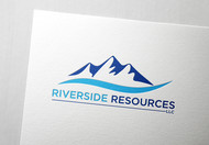 Riverside Resources, LLC Logo - Entry #186