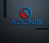 Adonis Logo - Entry #99