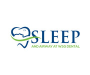 Sleep and Airway at WSG Dental Logo - Entry #89