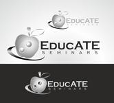 EducATE Seminars Logo - Entry #95