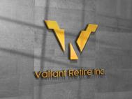 Valiant Retire Inc. Logo - Entry #40