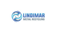 Lindimar Metal Recycling Logo - Entry #266
