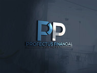 Profectus Financial Partners Logo - Entry #50