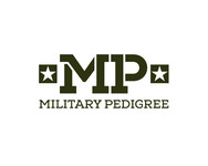 Military Pedigree Logo - Entry #103