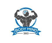 Body Mind 360 Logo - Entry #283