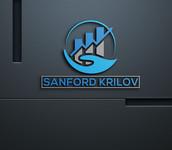 Sanford Krilov Financial       (Sanford is my 1st name & Krilov is my last name) Logo - Entry #60