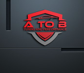 A to B Tuning and Performance Logo - Entry #162