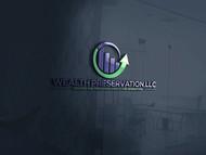 Wealth Preservation,llc Logo - Entry #252