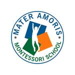 Mater Amoris Montessori School Logo - Entry #420