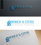 Baker & Eitas Financial Services Logo - Entry #312